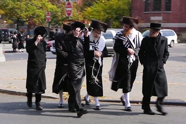 HasidicJews